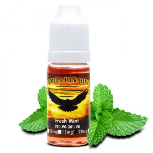 Vermillion River Fresh Mint Ejuice