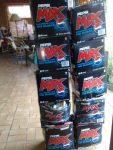 Pepsi Max stack