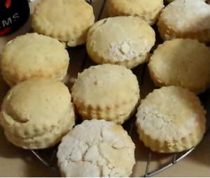 Scones / Biscuits