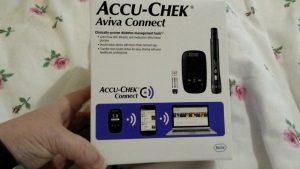 Accu-Chek Glucose Meter